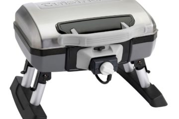 Cuisinart CEG-980T Electric Grill