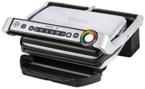T-fal GC702 OptiGrill - Best Indoor Electric Grill