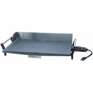 Broil King PCG-10 Portable Griddle