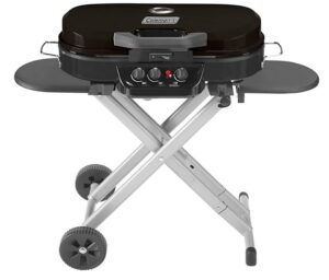 Coleman RoadTrip 285 Portable Stand Up Grill