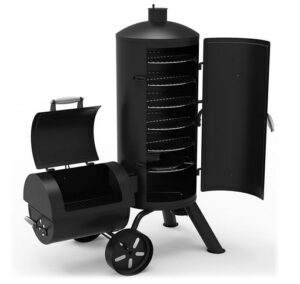 Dyna-Glo DGSS1382VCS-D Charcoal Smoker & Grill