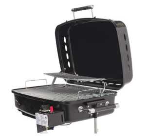 Flame King YSNHT500 Trailer Mounted Gas Grill