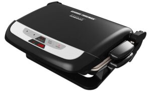 George Foreman GRP4842MB Multi-Plate Grill