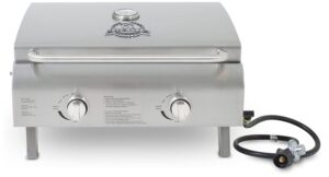 Pit Boss Grills 75275 Portable Grill