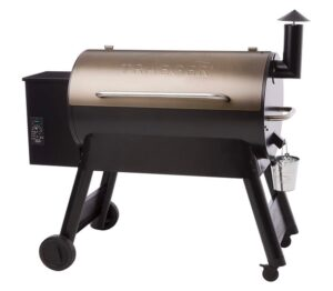 Traeger Grills Pro Series 34 Pellet Grill and Smoker